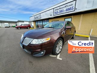 2010 Lincoln MKS w/EcoBoost 3mo 3000 mile warranty in Ramsey, MN 55303