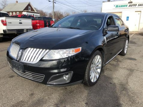2010 Lincoln MKS   in West Springfield, MA