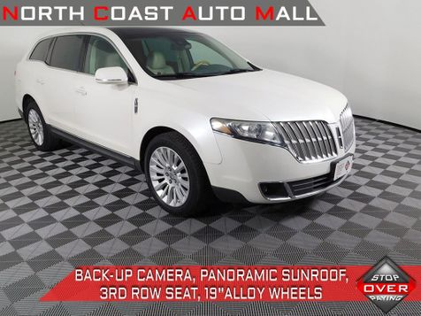 2010 Lincoln MKT Base in Cleveland, Ohio