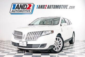 2010 Lincoln MKT AWD in Dallas TX