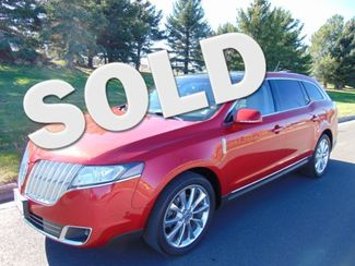 2010 Lincoln MKT in Great Falls, MT