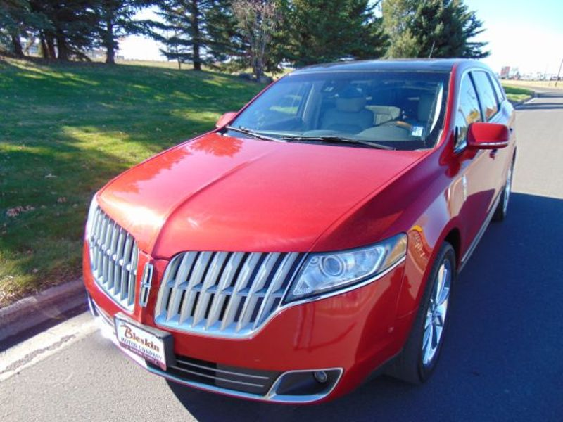 2010 Lincoln MKT wEcoBoost  city MT  Bleskin Motor Company   in Great Falls, MT