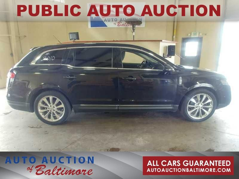 2010 Lincoln MKT w/EcoBoost | JOPPA, MD | Auto Auction of Baltimore  in JOPPA MD
