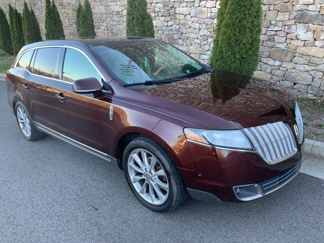 2010 Lincoln MKT in Knoxville, Tennessee 37920
