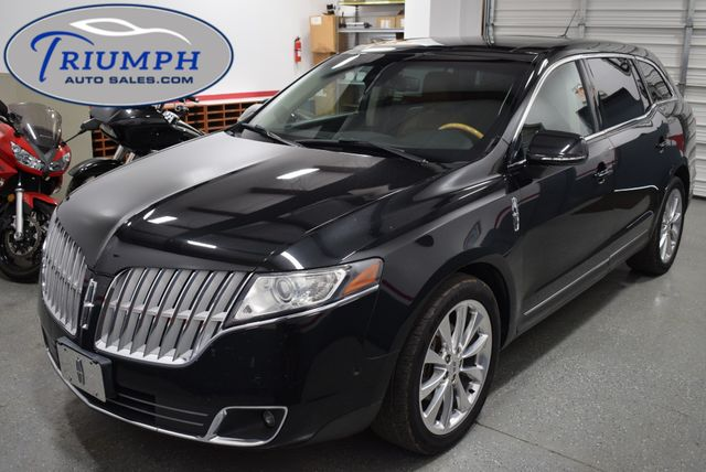 2010 Lincoln MKT w/EcoBoost in Memphis, TN 38128