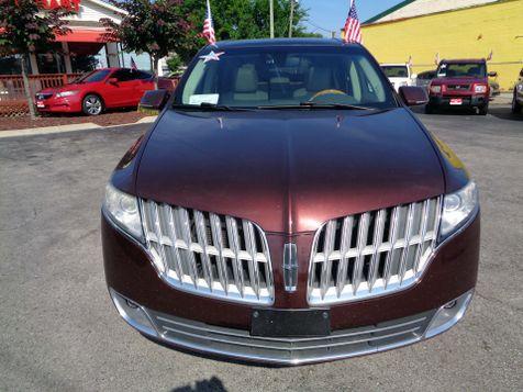 2010 Lincoln MKT w/EcoBoost | Nashville, Tennessee | Auto Mart Used Cars Inc. in Nashville, Tennessee