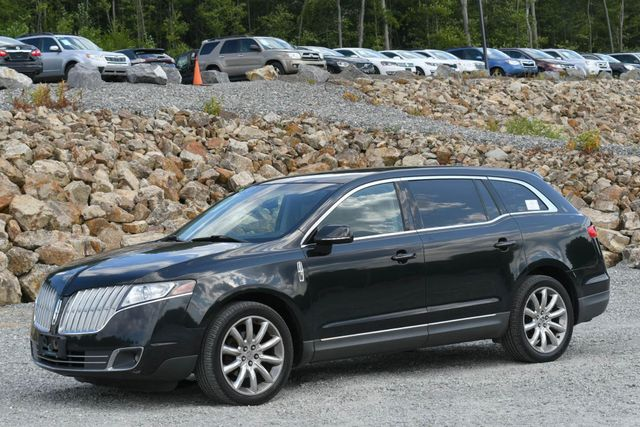 2010 Lincoln MKT Naugatuck, Connecticut