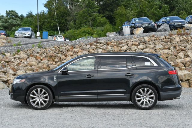 2010 Lincoln MKT Naugatuck, Connecticut 1