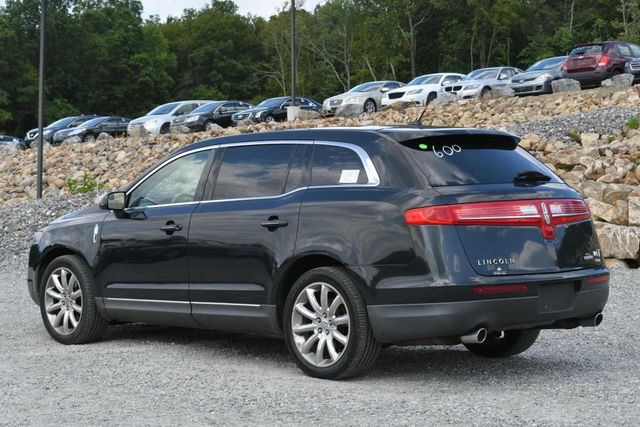 2010 Lincoln MKT Naugatuck, Connecticut 2