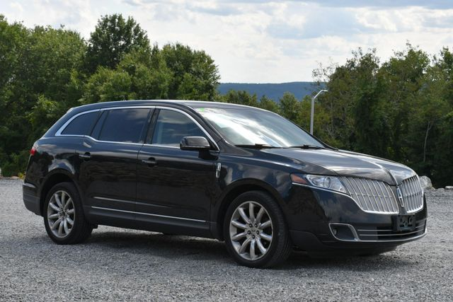 2010 Lincoln MKT Naugatuck, Connecticut 6