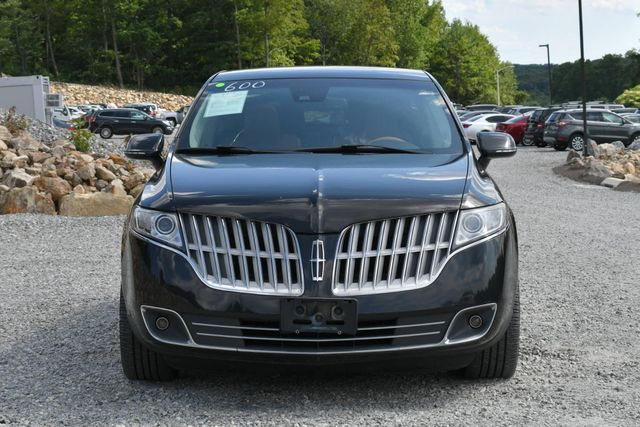 2010 Lincoln MKT Naugatuck, Connecticut 7