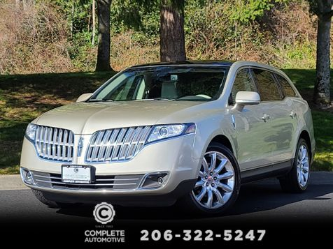 2010 Lincoln MKT V6 AWD Local 1 Owner 55,000 Miles Seats 7 Nice Options  in Seattle