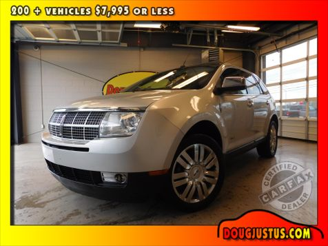 2010 Lincoln MKX  in Airport Motor Mile ( Metro Knoxville ), TN