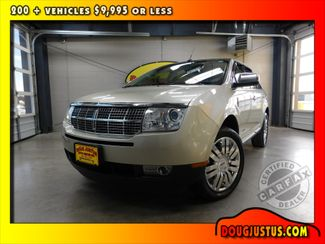 2010 Lincoln MKX in Airport Motor Mile ( Metro Knoxville ), TN 37777