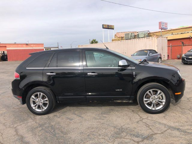 2010 Lincoln MKX CAR PROS AUTO CENTER (702) 405-9905 Las Vegas, Nevada 1