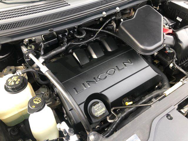 2010 Lincoln MKX CAR PROS AUTO CENTER (702) 405-9905 Las Vegas, Nevada 11