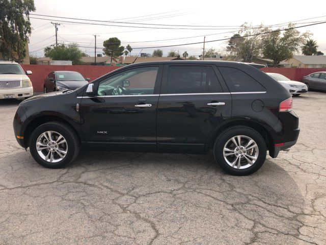 2010 Lincoln MKX CAR PROS AUTO CENTER (702) 405-9905 Las Vegas, Nevada 4