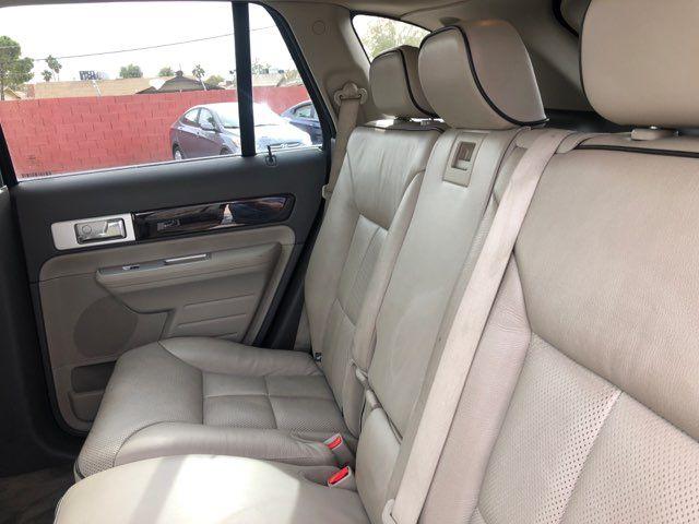 2010 Lincoln MKX CAR PROS AUTO CENTER (702) 405-9905 Las Vegas, Nevada 6