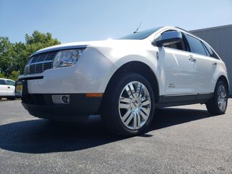 2010 Lincoln MKX  | Champaign, Illinois | The Auto Mall of Champaign in Champaign Illinois