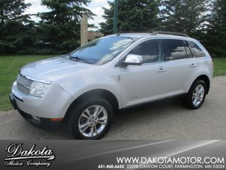 2010 Lincoln MKX Farmington, MN