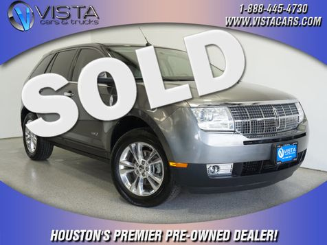 2010 Lincoln MKX Base in Houston, Texas
