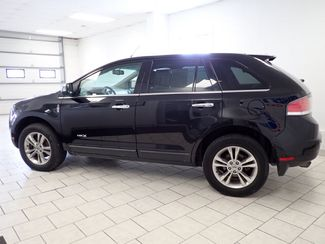 2010 Lincoln MKX Luxury AWD SUV Lincoln, Nebraska 1