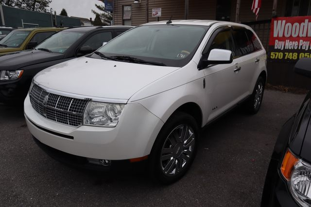 2010 Lincoln MKX in Lock Haven, PA 17745