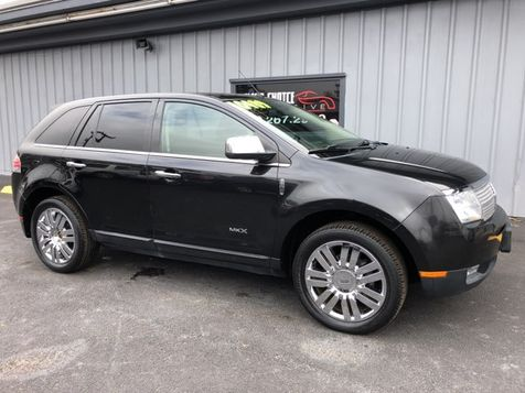 2010 Lincoln MKX   in San Antonio, TX