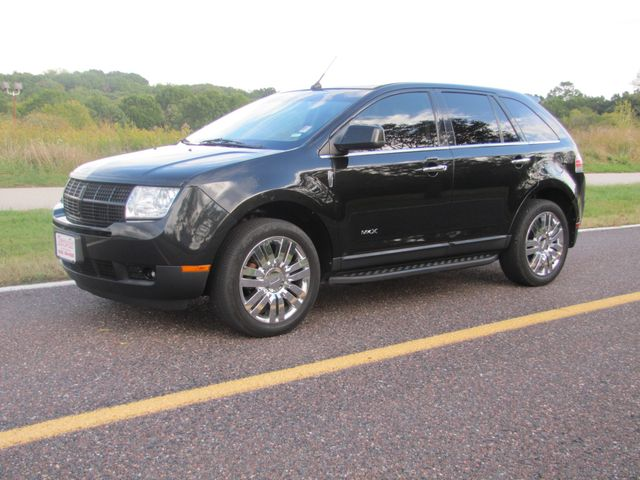 2010 Lincoln MKX St. Louis, Missouri 1