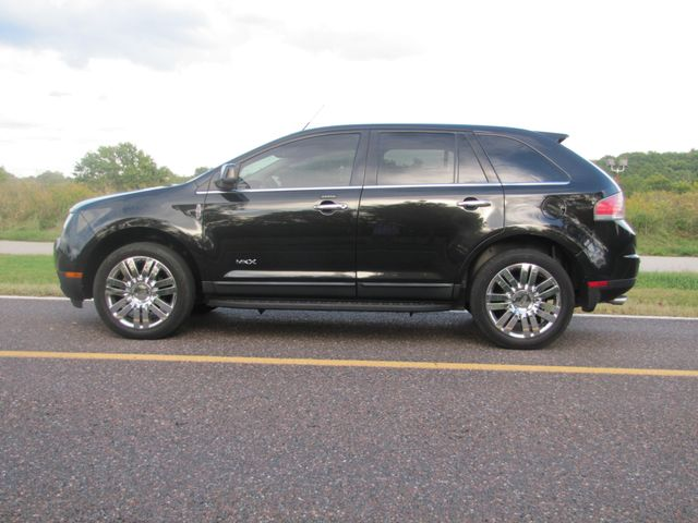 2010 Lincoln MKX St. Louis, Missouri 2