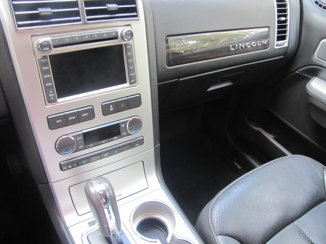 2010 Lincoln MKX St. Louis, Missouri 19
