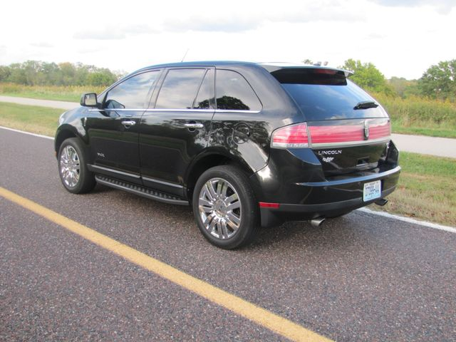 2010 Lincoln MKX St. Louis, Missouri 3