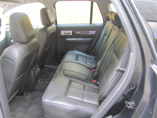 2010 Lincoln MKX St. Louis, Missouri 22
