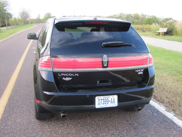 2010 Lincoln MKX St. Louis, Missouri 4