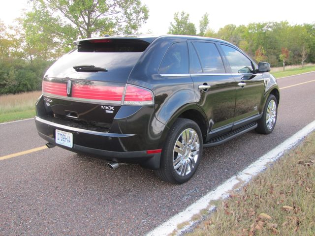 2010 Lincoln MKX St. Louis, Missouri 5