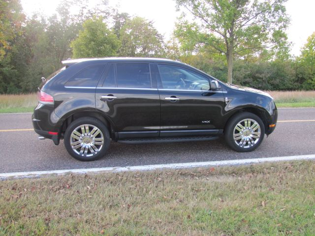 2010 Lincoln MKX St. Louis, Missouri 6