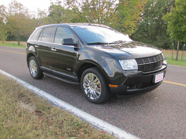 2010 Lincoln MKX St. Louis, Missouri