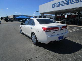 2010 Lincoln MKZ   Abilene TX  Abilene Used Car Sales  in Abilene, TX
