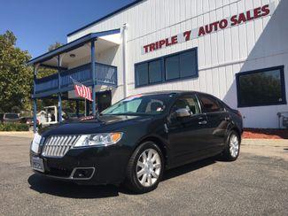 2010 Lincoln MKZ in Atascadero CA, 93422