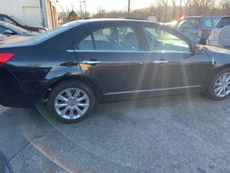 2010 Lincoln MKZ  AWD   city MA  Baron Auto Sales  in West Springfield, MA