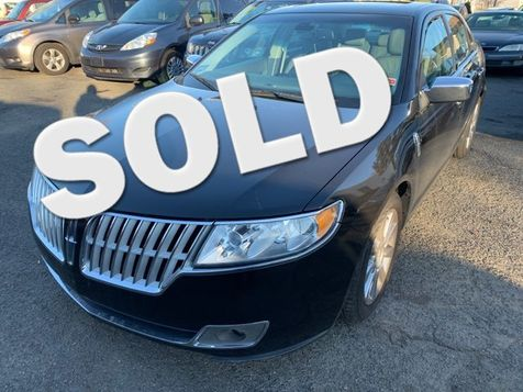 2010 Lincoln MKZ  AWD  in West Springfield, MA