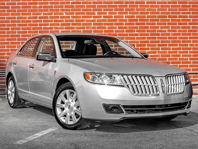 2010 Lincoln MKZ Burbank, CA 1
