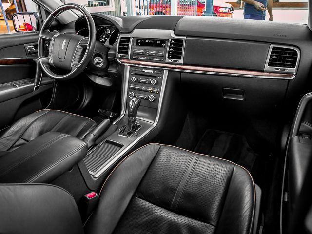 2010 Lincoln MKZ Burbank, CA 12