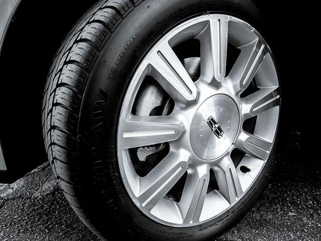 2010 Lincoln MKZ Burbank, CA 28