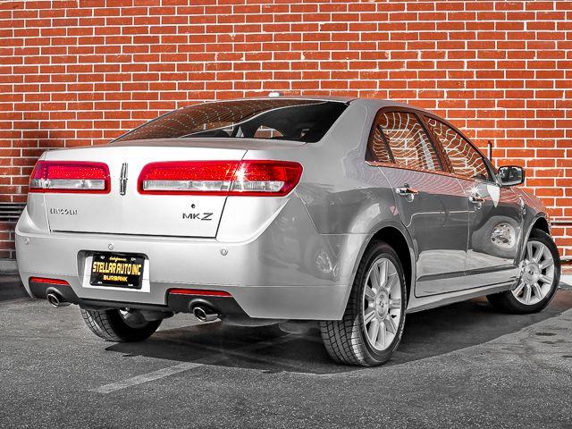 2010 Lincoln MKZ Burbank, CA 6