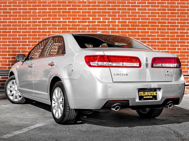 2010 Lincoln MKZ Burbank, CA 7