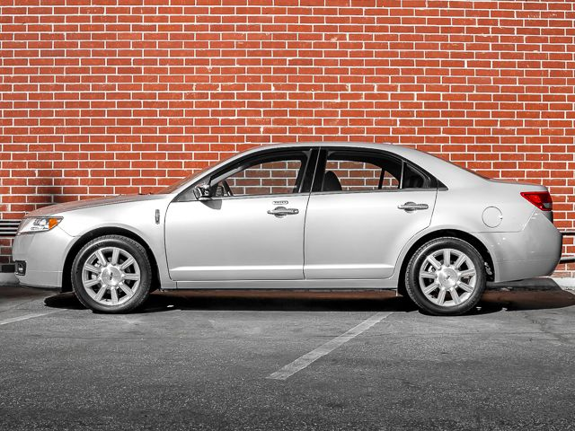 2010 Lincoln MKZ Burbank, CA 5