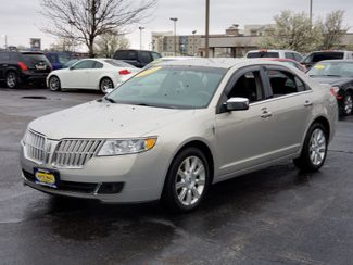 2010 Lincoln MKZ  | Champaign, Illinois | The Auto Mall of Champaign in Champaign Illinois