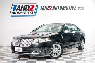 2010 Lincoln MKZ in Dallas TX
