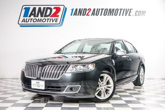 2010 Lincoln MKZ FWD in Dallas TX